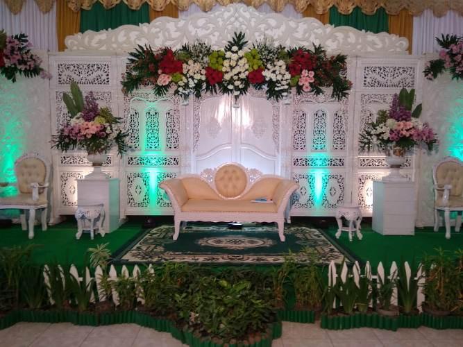 jasa Dekorasi Pernikahan 081225723489